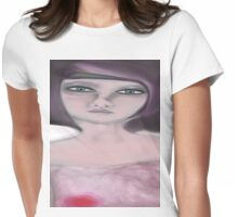 05 Womens Fitted T-Shirt