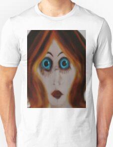 surprised T-Shirt