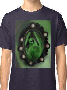 Green Pigeot Classic T-Shirt