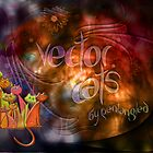 2010 Vector Cat Calendar by pentangled