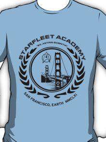 Star Trek Starfleet Academy t-shirt  T-Shirt