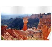 BRYCE CANYON, UT Poster