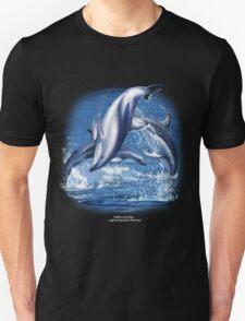 DUSKY DOLPHIN D T-Shirt