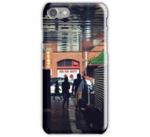 Don't Forget To Pick Up the Groceries On The Way Home. iPhone Case/Skin
