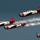 Air Show Chicago by jnhPhoto