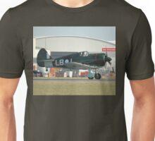 Boomerang Take-off,Williamtown Airshow, 2010 Unisex T-Shirt