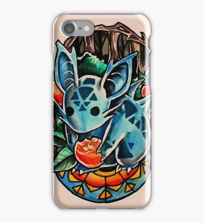 Nidoran  iPhone Case/Skin