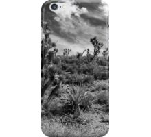 Joshua Tree Forest iPhone Case/Skin