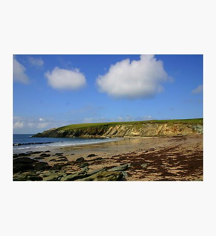Clogher in the sun Photographic Print