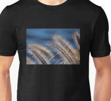 Blue Fuzzies Unisex T-Shirt