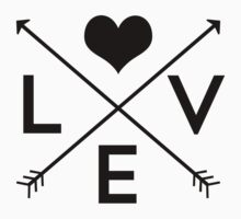 Love Is Everywhere T-Shirt