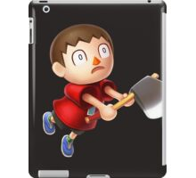 Villager iPad Case/Skin
