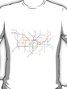 London Underground T-Shirt