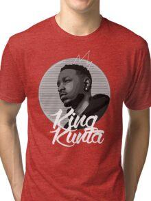 King Kunta Tri-blend T-Shirt