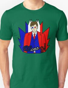 The French Doctor T-Shirt