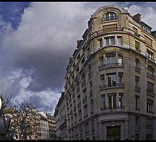 Gaz de France by Patrick T. Power