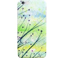 Deb's Garden iPhone Case/Skin