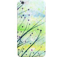 Deb's Garden iPhone Case/Skin
