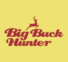 Big Buck Hunter by James Noble