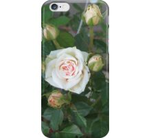 We Miss You Miss Vada.....the girls xxxxx and on and on iPhone Case/Skin