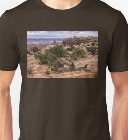 Canyonlands, Utah Unisex T-Shirt