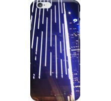 Night in the City iPhone Case/Skin