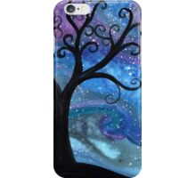 Infinite Meadows of Heaven iPhone Case/Skin