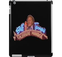 """ I just wanna say one thing.....God Bless America!"" iPad Case/Skin"