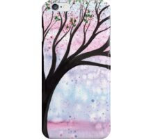 Spring Breeze iPhone Case/Skin