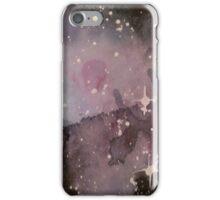 Gravitation iPhone Case/Skin