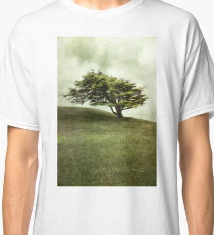 Lone Cypress Classic T-Shirt