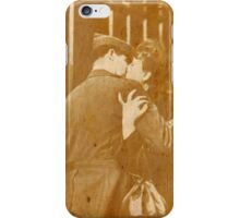 I Could Kiss You For Centuries iPhone Case/Skin