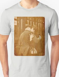 I Could Kiss You For Centuries T-Shirt