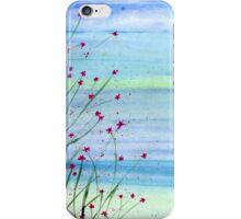 September Skies iPhone Case/Skin