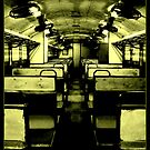SPOOKY DMU TRAIN by manumint