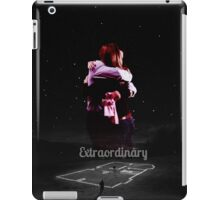 Meredith and Derek - Extraordinary iPad Case/Skin