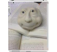 Researching Thomas iPad Case/Skin