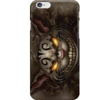 Alice Madness Returns Cheshire Cat iPhone Case/Skin