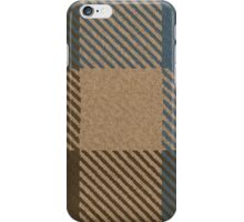 Jamie Fraser Tartan iPhone Case/Skin