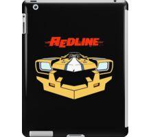 Trans Am 20000 iPad Case/Skin