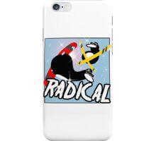AEiF: Radical iPhone Case/Skin