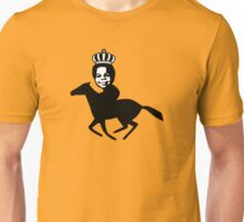 Horsing Around Unisex T-Shirt