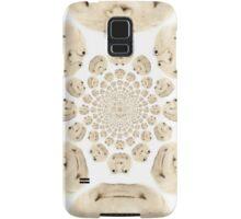 Spirograph Thomas Samsung Galaxy Case/Skin