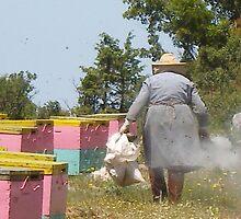 Beekeeping by g369