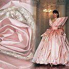 "The dress ""Rose of Sharon"" by Aleonart"