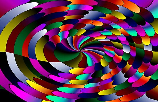 Flipz Colour Wheel by flipteez