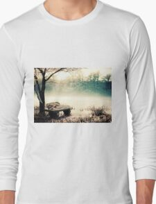 This Place Long Sleeve T-Shirt