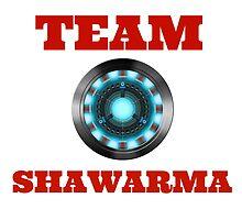 TeamShawarmaCivilWar by Maxitronix