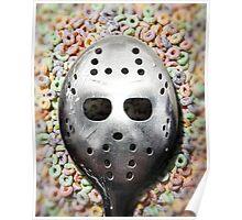 Cereal Killer Poster