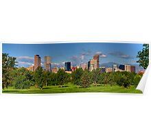 2009 City Park 03 Poster